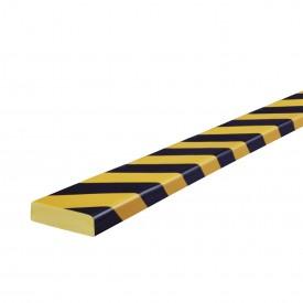 Profil elastyczny-ochrona powierzchni typ S