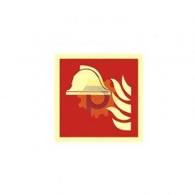 Zestaw sprzętu ochrony przeciwpożarowej