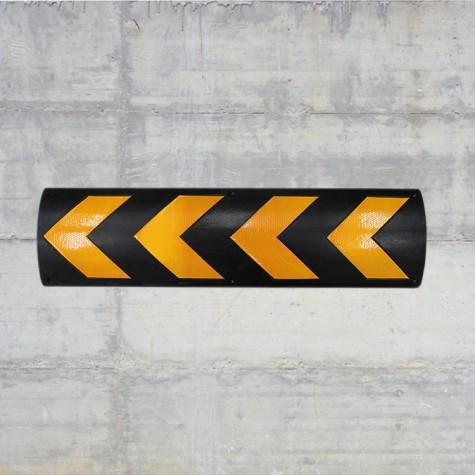 Kauczukowe zabezpieczenie ochrona ścian