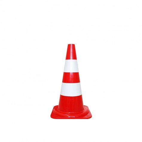 Pachołek drogowy odblaskowy 50 cm