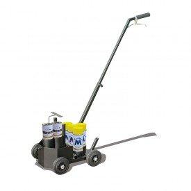 Wózek do malowania linii i pasów M-Markers