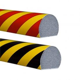 Profil ostrzegawczy AC 250/260