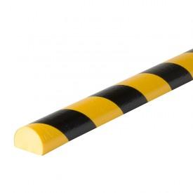 Profil elastyczny-ochrona powierzchni typ C
