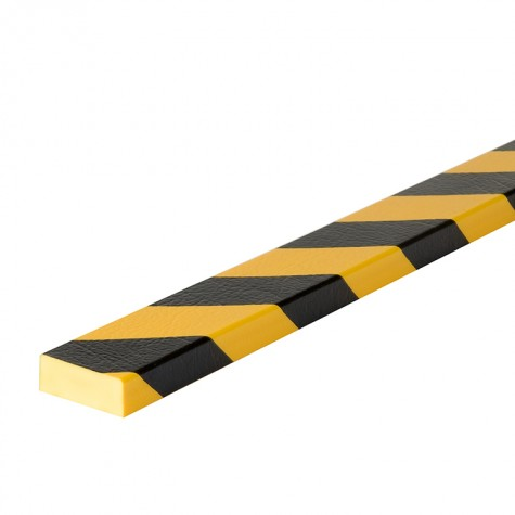 Profil elastyczny-ochrona powierzchni typ D