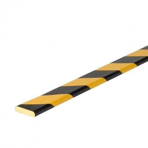 Profil elastyczny-ochrona powierzchni typ F