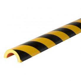 Profil elastyczny-ochrona rur typ R50