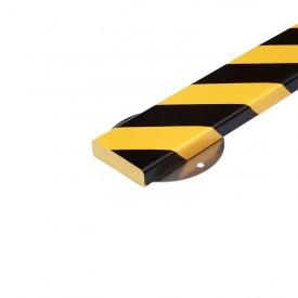 Profil elastyczny-ochrona powierzchni wzmocniona