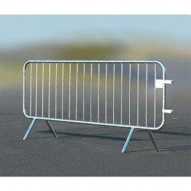 Bariery wygrodzeniowe przenośne Ecobar