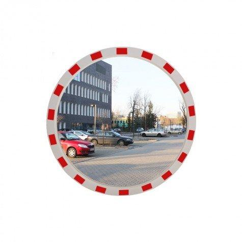 Lustra drogowe akrylowe