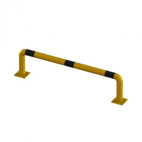 Odbojnice liniowe Ø60,3, H300x1000 mm