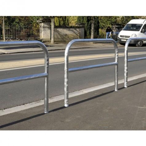 Bariery ochronne wzmocnione