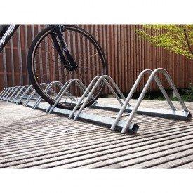 Modułowy stojak rowerowy Infinite