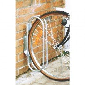 Uchwyt rowerowy ścienny lub stały