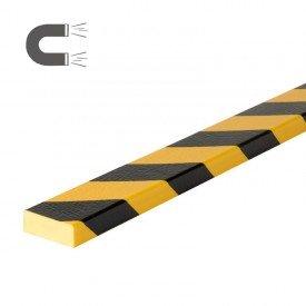 Profil magnetyczny-ochrona powierzchni typ D