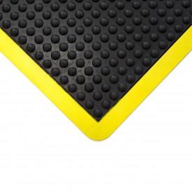 Maty Bubblemat Żółto-czarne