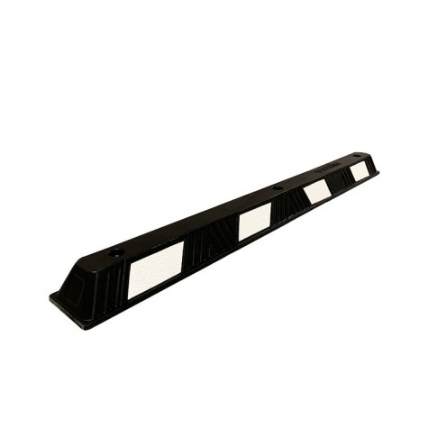 Ogranicznik parkingowy kauczukowy 165 cm