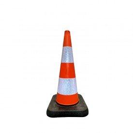 Pachołek drogowy odblaskowy MPL 75 cm