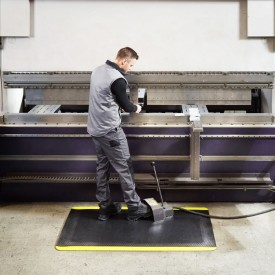 Mata przemysłowa Komfort Safety