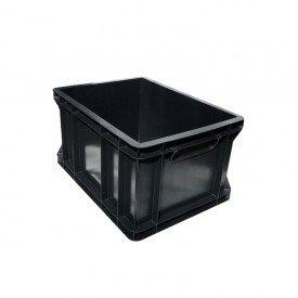 Pojemnik magazynowy wym. 400x300x220 mm