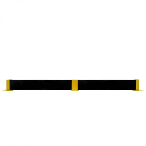 Osłona gumowa podwójna wys. 15 cm