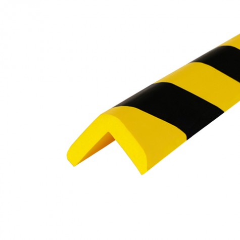 Profil piankowy-ochrona narożników typ LD
