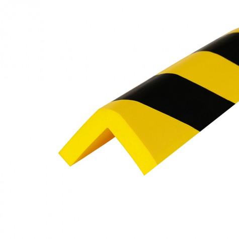 Profil piankowy-ochrona narożników typ LC