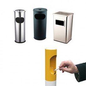 Rozwiązania dla palących